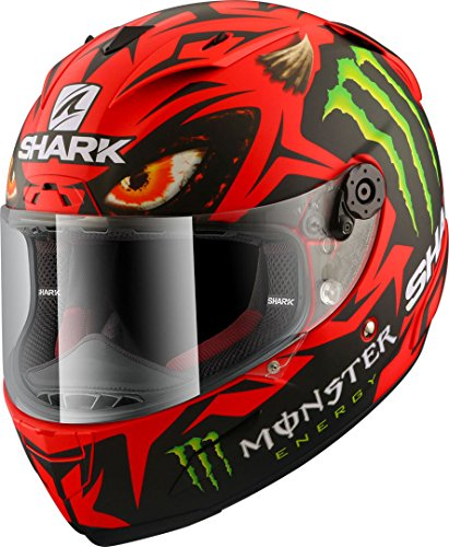 Shark Race-R Pro Replica Lorenzo AustrianGP Casco XL (61/62)
