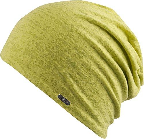 Chillouts Chapeau de basel Vert pomme
