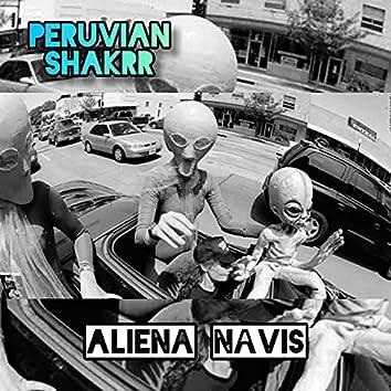 Aliena Navis
