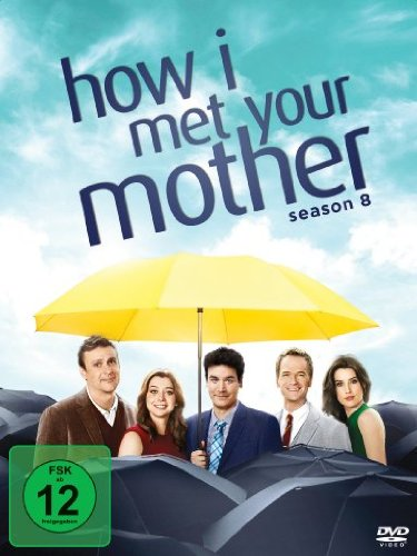Staffel 8 (3 DVDs)