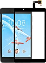 Mobile Phone Touch Screen Replacement Touch Panel for Lenovo Tab E8 8 inch TB-8304F1 TB-8304F TB-8304 (Black) (Color : Black)