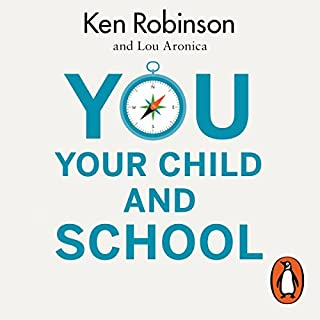 You, Your Child and School cover art