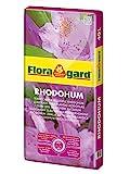 Floragard Rhodohum 40 L • Spezialerde • für...