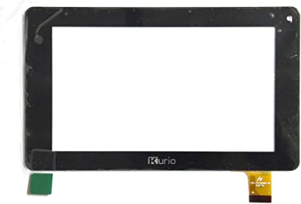 Pcspareparts New LCD Display Replacement 7 Inch Underneath Screen Panel For Kurio 7S C13000 Tablet PC
