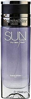Sun Java By Franck Olivier For Men - Eau De Toilette, 75 ml