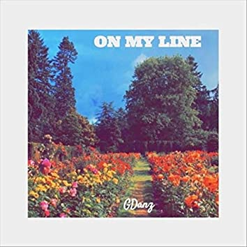 On My Line