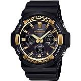 CASIO(カシオ) 腕時計 G-SHOCK ジーショック 電波・タフソーラー GAW-100G-1A メンズ [並行輸入品]