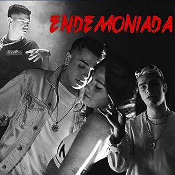 Endemoniada (feat. Ecko, Tygas)