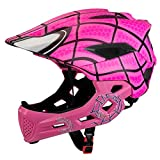 LLDHWX Spiderman Riding Speed ​​Casque Coulissant Vélo Animal Casque Vélo Roller Casque