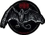 Winged Death 1993 (Vinyl Picture Shape Disc 7') [Vinilo]