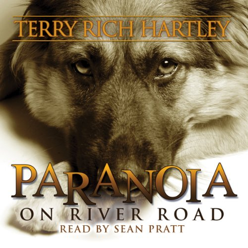 Paranoia on River Road  Audiolibri