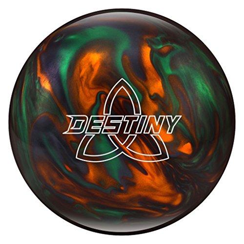 Ebonite Destiny Bowling Ball Pearl Color