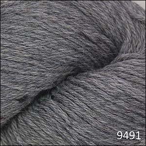 Cascade Yarns 100g Peruvian Highland Wool # 9491 - Greystone Heather