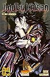 Jujutsu Kaisen - Tome 09