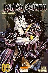 Jujutsu Kaisen - Tome 09 de Gege Akutami