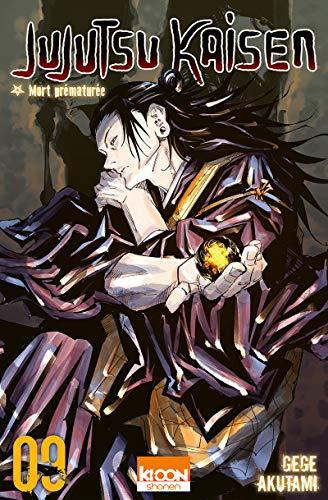 Jujutsu Kaisen Edition simple Tome 9
