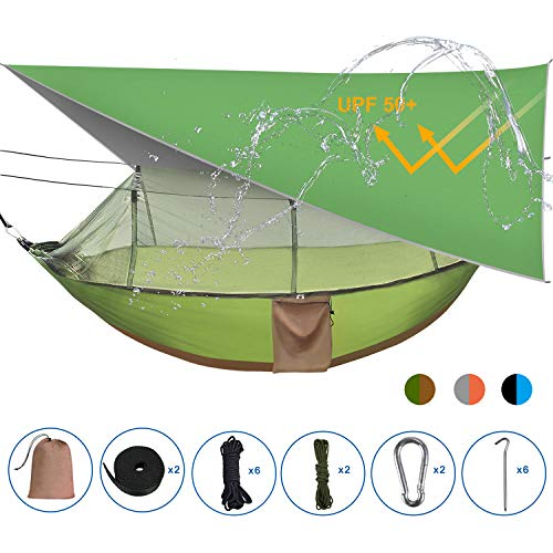 Sotech Camping Hammock Tent