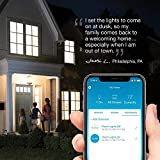 Photo #6: Lutron Caseta BDG-PKG1W-A Smart Dimmer Switch Kit With Remote