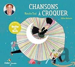 Chansons À Croquer