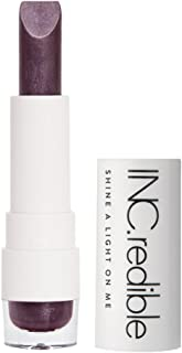INC.redible Shine a Light On Me Interference Pearl Lipstick, Get Out Of My Shadow