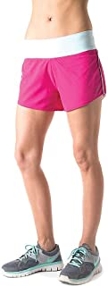tasc performance Women's Magnolia Performance Running Training Short