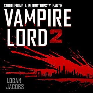 Vampire Lord 2 cover art