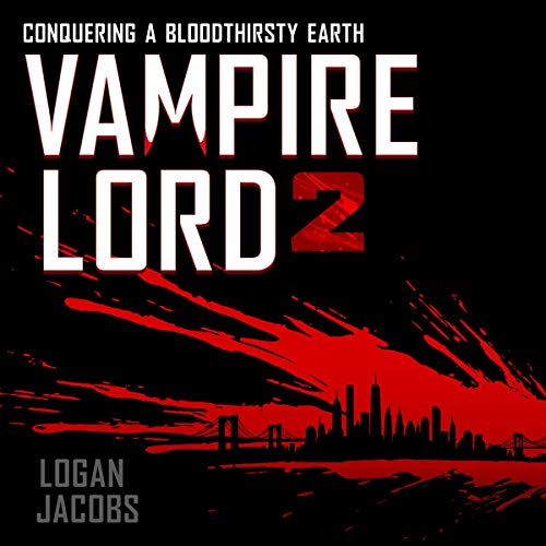 Vampire Lord 2 cover art