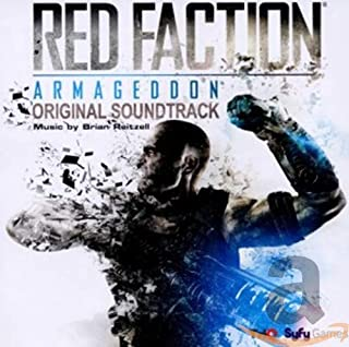 Red Faction Armageddon O.S.T.