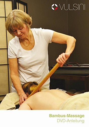DVD-Anleitung Bambus-Massage, Deutsch