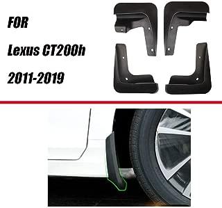 HZHAOWEI for Toyota RAV4 2006~2012 XA30 Mudflap Fender Mudguards Mud Flaps Guard Splash Flap Car Accessories 2007 2008 2009 2010 2011