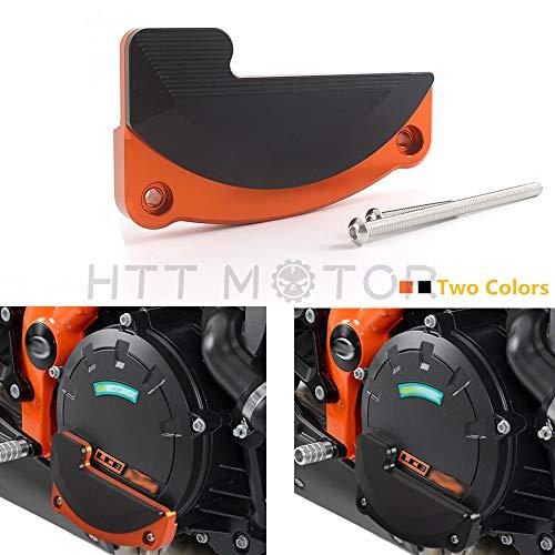 HTTMT ENGINE001-R- Right Side Engine Case Slider Stator Cover Compatible with KTM 1290 Super Duke R GT RC8/R