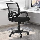 Best Ergonomic Desk Chairs - Desk Chair - Ergonomic Home Office Chair Review