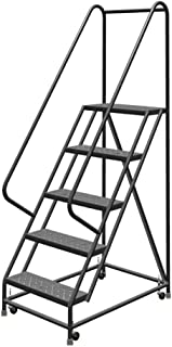 Best warehouse ladder safety Reviews