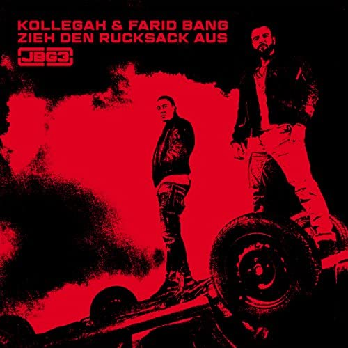 Kollegah & Farid Bang