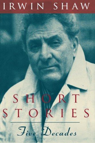 Short Stories: Five Decades (Phoenix Fiction)