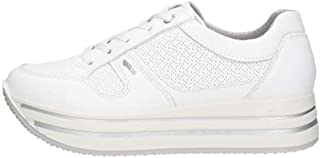 IGI&CO scarpe scarpe scarpe da ginnastica Donna in Pelle