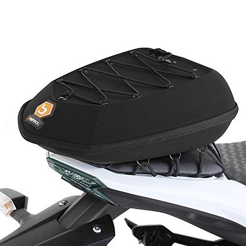 Bolsa Moto Sillin Yamaha MT-07 Bagtecs X16