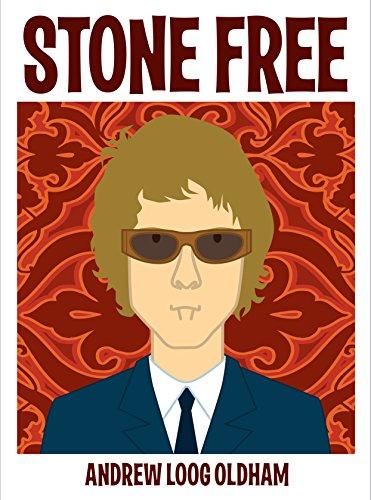 Stone Free (English Edition)
