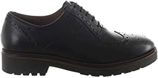 Nero Giardini Luxury Fashion Womens A908800D100 Black Lace-Up Shoes | Fall Winter 19