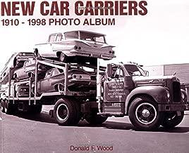 New Car Carriers, 1910-1998 Photo Album