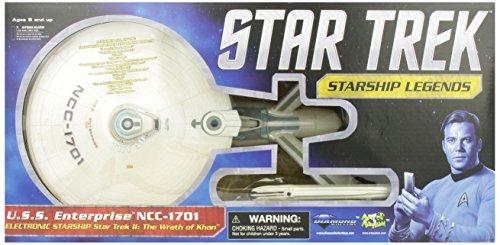 Gear 4 Games Star Trek Réplique : The Wrath of Khan Enterprise