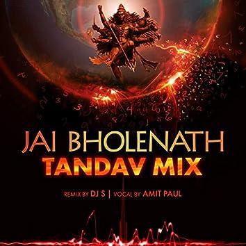 Jai Bholenath (Tandav Mix)