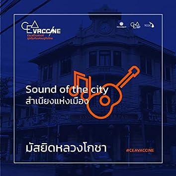 มัสยิดหลวงโกชา (Sound of the city)