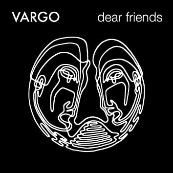 Dear Friends - X-Mas Single