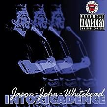 jason john whitehead