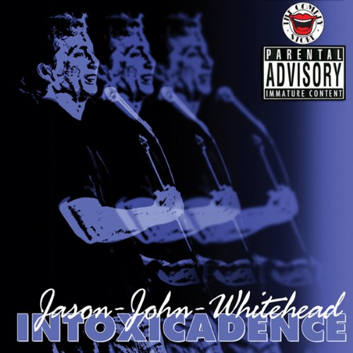 Jason John audiobook cover art