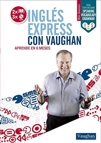 Inglés Express con Vaughan - Avanzado