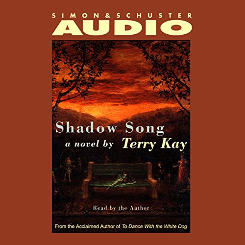 Shadow Song audiobook cover art