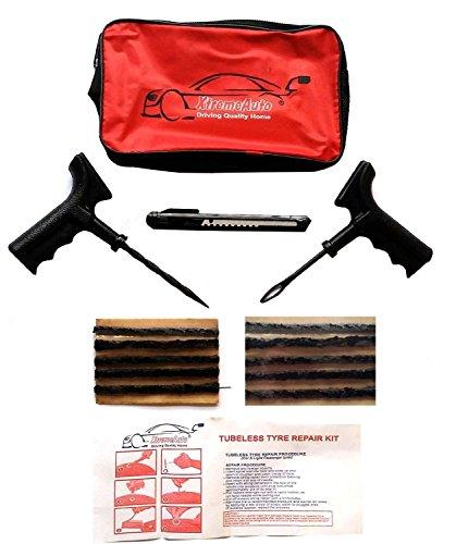 wlw XtremeAuto auto furgone pneumatico bici Trike tire kit di riparazione...
