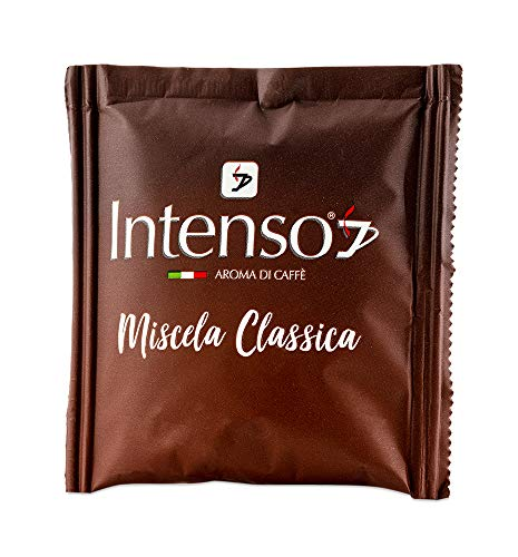 Intenso Classico Espresso ESE Pads / Cialde / Servings, 150 Pads